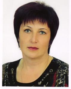 глава Ольга Викторовна Абаринова